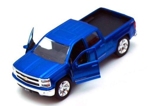 Chevrolet Truck Toy Model