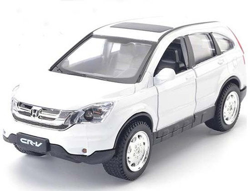 Honda CRV Toy Model