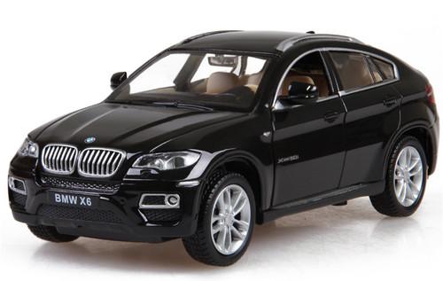 BMW X6 Toy Model