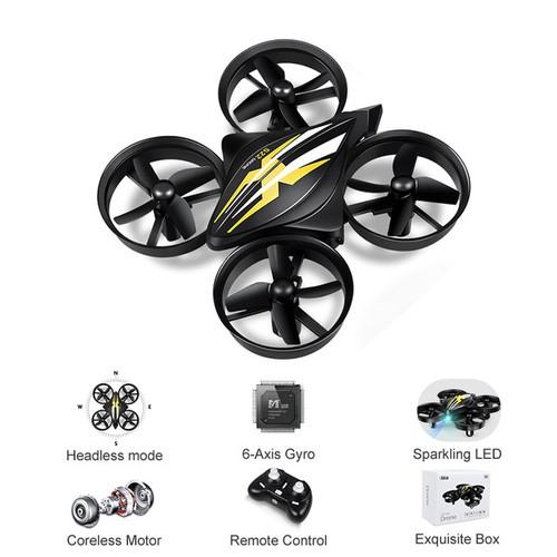 Mini Drone Quadcopter