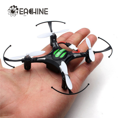 Drone Quadcopter Mini