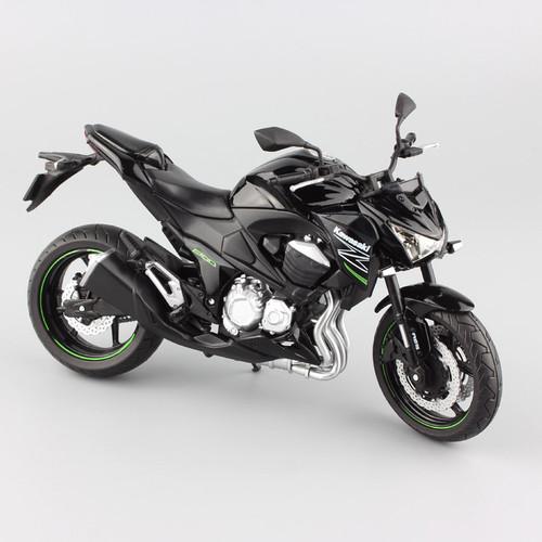 Kawasaki Z800 Toy Model