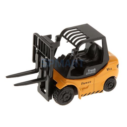 Forklift Toy Model
