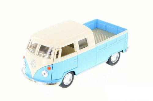 VW Kombi Truck Toy Model