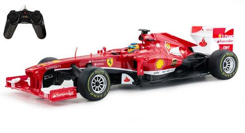 Formula One F1 RC Toy Car