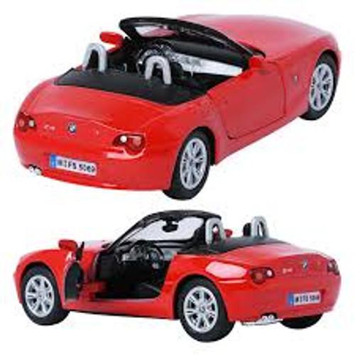 BMW Z4 Toy Model