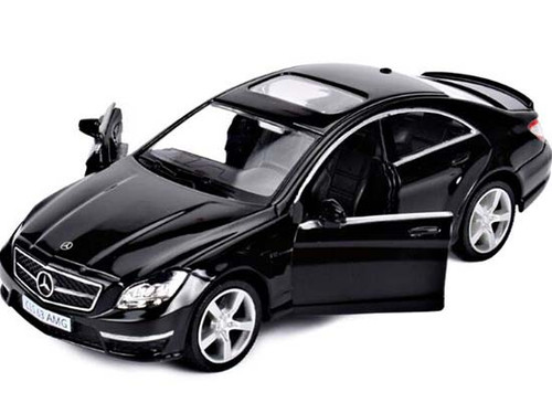 Mercedes Benz CLS Toy Model