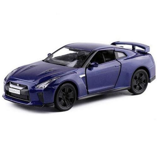 Nissan GT-R Toy Model