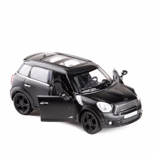 Mini Cooper Matte Toy Model