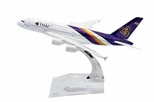 Thai Airways A380 Toy Model