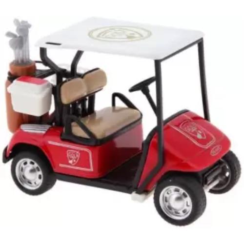 Golf Cart Toy Model