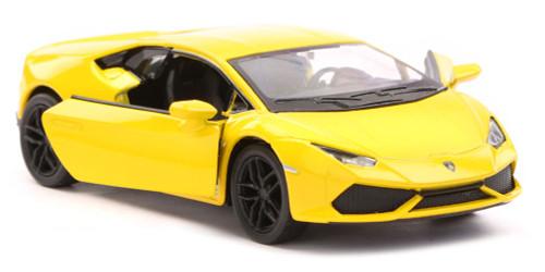 Lamborghini Huracan Toy Model