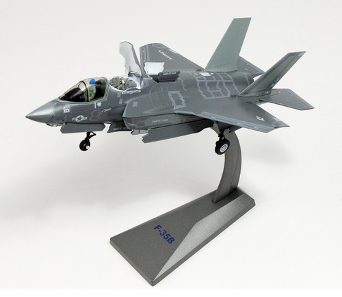 Lightning II F-35 Fighter Jet Toy Model