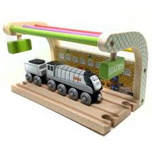 Vintage Thomas the Train Set