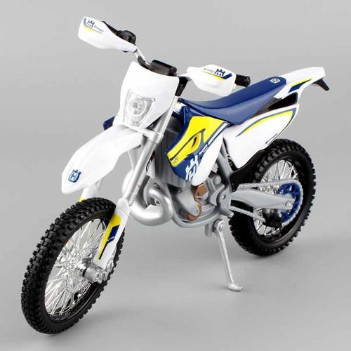 KTM Motocross Dirt Bike Toy Model
