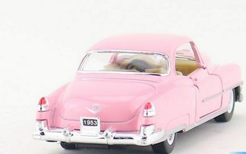 Classic Cadillac Toy Model