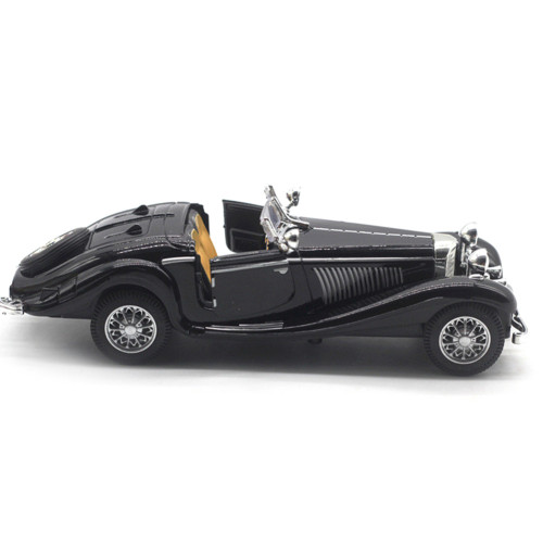 Vintage Mercedes Collectable Toy Model