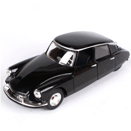 Classic Citroen Collectible Toy Model