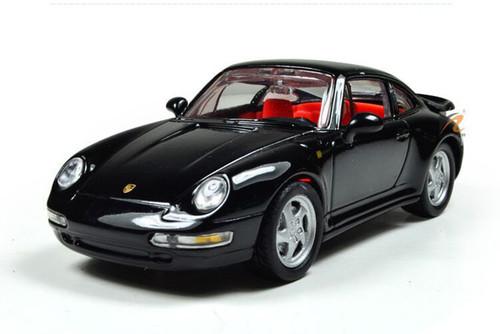 Porsche 911 Toy Model