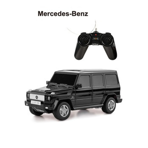 Mercedes Benz G Class RC Toy