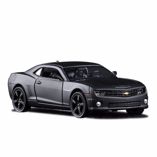 Chevrolet Camaro Matte Toy Model
