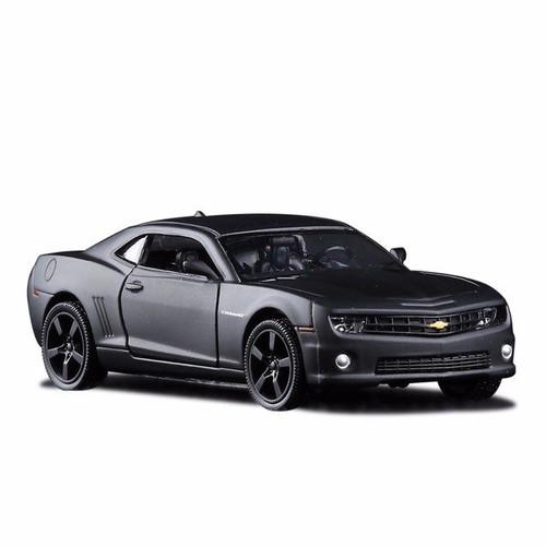 Chevrolet Camaro Matte Toy Model
