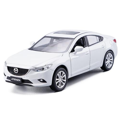 Mazda 6 Toy Model