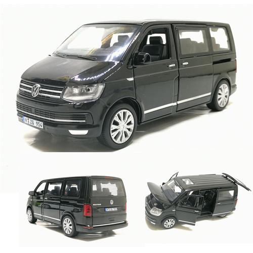 Volkswagen Multivan T6 MPV Toy Model