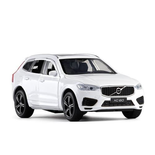 Volvo XC60 Toy Model
