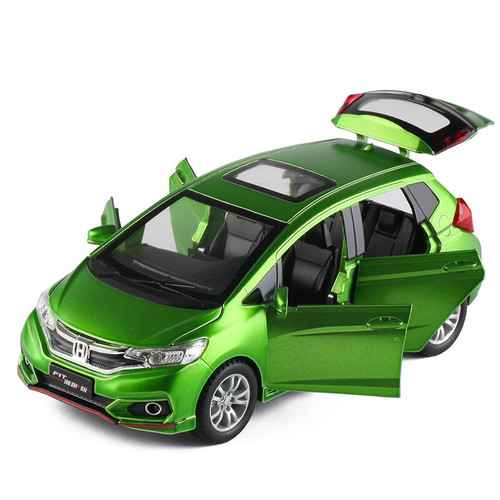 Honda Fit Toy Model
