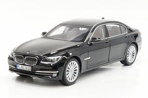 BMW 760Li Toy Model