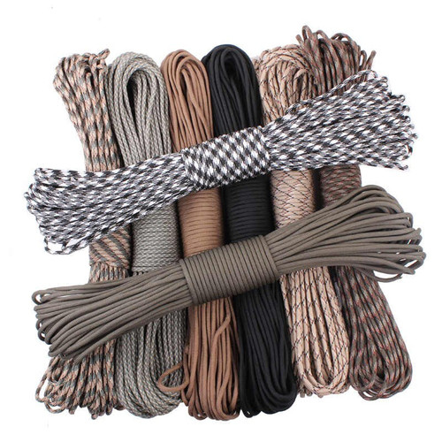 Military Strength Outdoors Rope