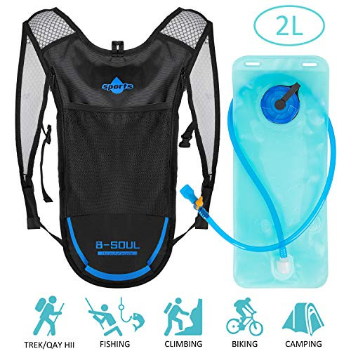 Hydration Backpack Water Bag (Hydropack)