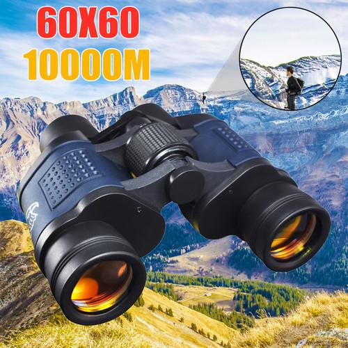 High Powered Binoculars w/ Night Vision
