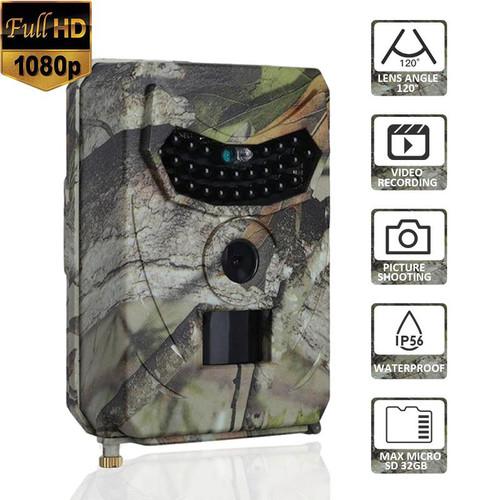 Hunting Camera Photo Trap 12MP