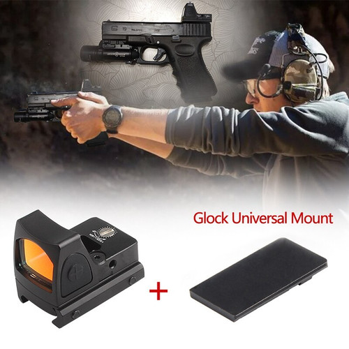 Hunting Red Dot Sight Scope