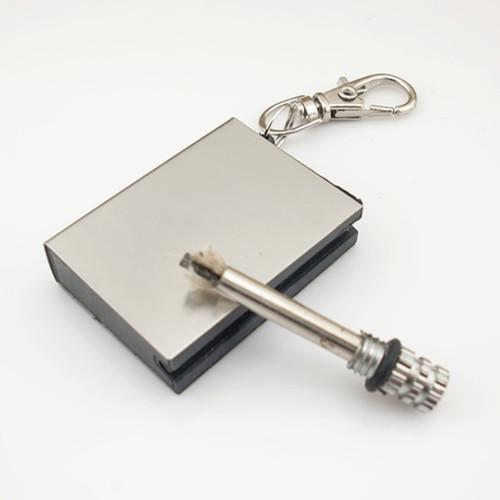 Emergency Match Lighter