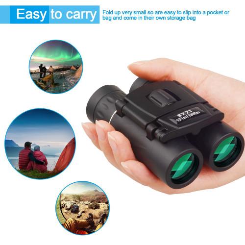 HD Hunting Binoculars