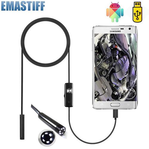 Smart Endoscope Camera