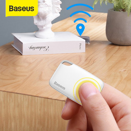 Smart Tracking Device