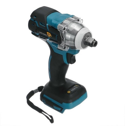 Cordless Wrench Power Tool