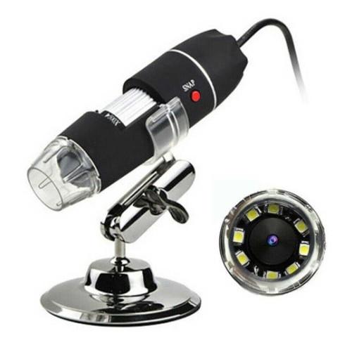 LED Digital USB Microscope