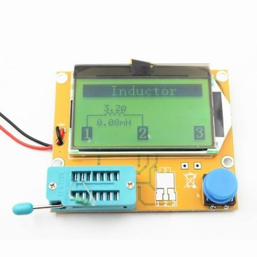 Transistor Meter Tester