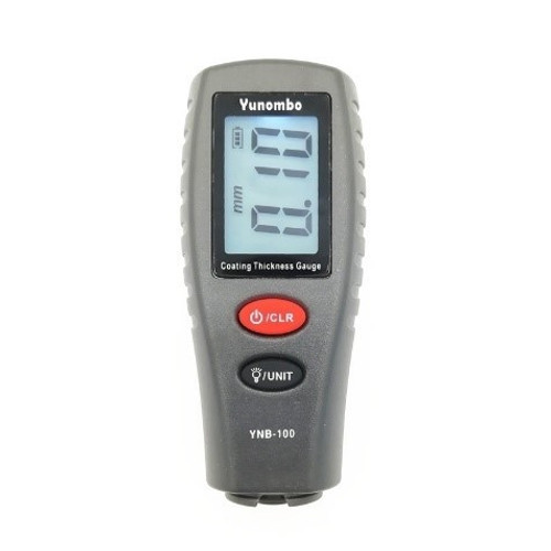 Digital Car Paint Coat Meter