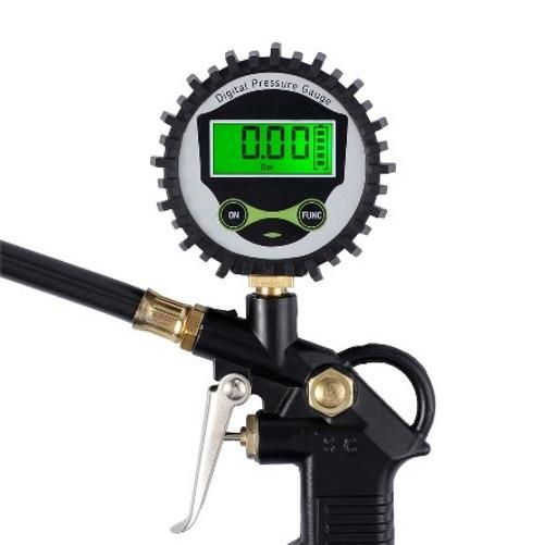 Digital Tire Pressure Gauge