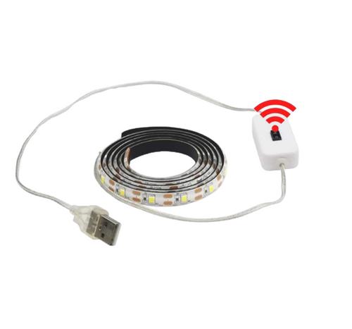 Motion Kitchen LED Strip Back-light