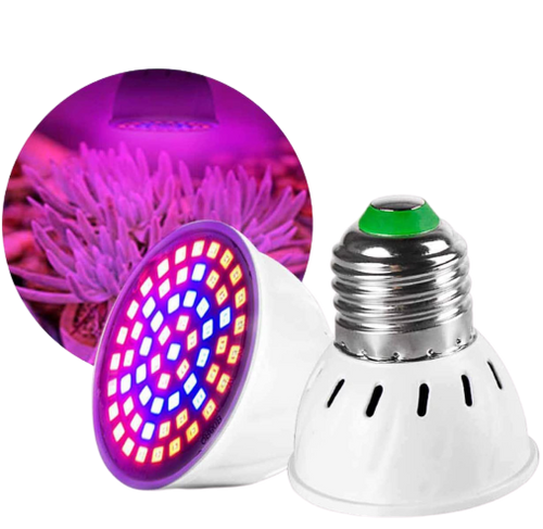 LED Plant Growing Lamp