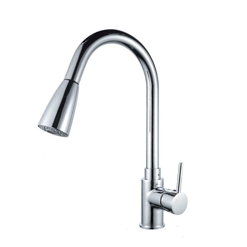 Flexible Kitchen Sprayer Faucet