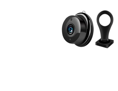 Smart Spy Security Camera
