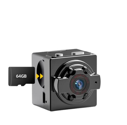 Spy Security Surveillance Camera